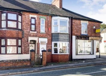 Thumbnail 3 bed property for sale in Waterloo Road, Hanley, Stoke-On-Trent