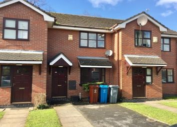 Thumbnail 2 bed semi-detached house to rent in Tagore Close, Longsight