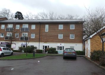 Thumbnail 1 bed flat to rent in Maplehurst Close, Bexley