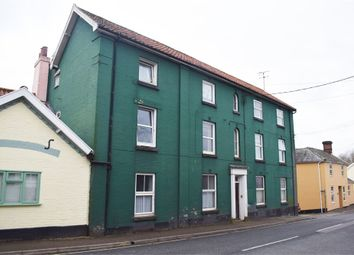 Thumbnail 2 bedroom flat for sale in 19 Magdalen Street, Eye, Suffolk