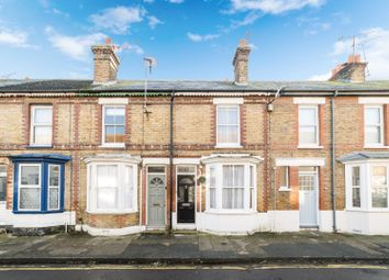 Thumbnail 2 bed terraced house for sale in King Edward Street, Whitstable