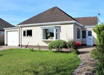 Thumbnail 3 bed bungalow for sale in Greeba Avenue, Glen Vine, Isle Of Man