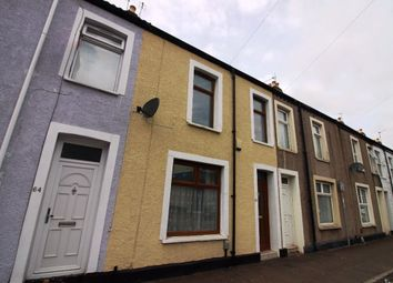 Thumbnail 3 bed terraced house to rent in Albert Street, Grangetown, Cardiff