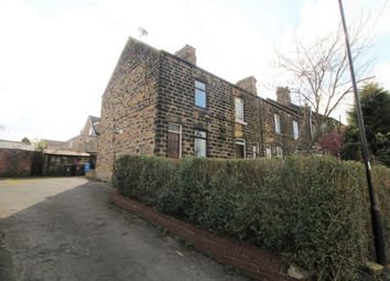 Thumbnail 2 bed cottage for sale in Seniors Place, Chapeltown, Sheffield, South Yorkshire