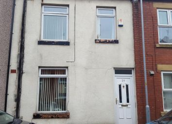 Thumbnail 3 bed terraced house to rent in Hereford Street, Rochdale, Lancashire