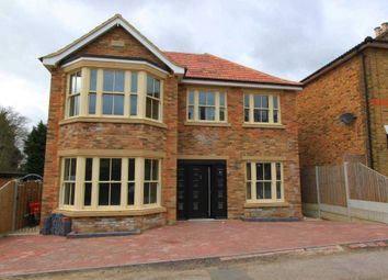 Thumbnail 5 bed detached house for sale in Rose Valley, Brentwood
