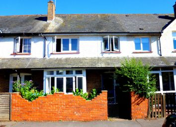 Thumbnail 3 bed terraced house to rent in Havelock Road, Bognor Regis