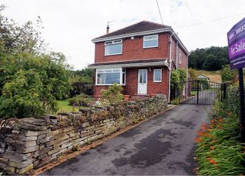 Thumbnail 3 bed detached house for sale in Low Moor Lane, Wakefield