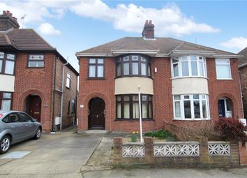 3 bed semi-detached house for sale in Ashcroft Road, Ipswich, Ipswich IP1
