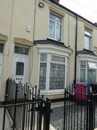 Thumbnail 2 bedroom terraced house to rent in Eastern Villas, Holland Street, Hull