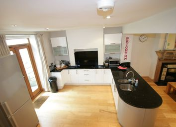 Thumbnail 6 bed shared accommodation to rent in Clifton Hill, Brighton