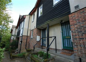 Thumbnail 2 bedroom terraced house for sale in Cedarhurst, Elstree Hill, Bromley, Kent