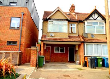 Thumbnail 1 bed maisonette for sale in Ladysmith Road, Wealdstone