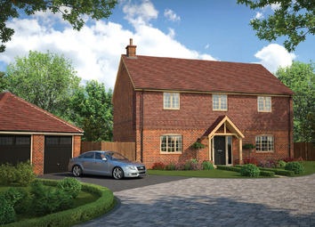 Thumbnail 5 bed detached house for sale in Chapel Drive, The Oakley, Estone Grange, Aston Clinton
