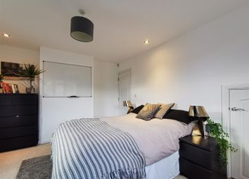 Thumbnail 2 bed flat for sale in Monks Road, Lincoln