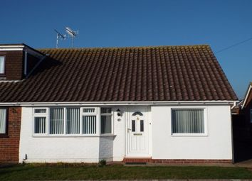Thumbnail 2 bed bungalow to rent in Hammy Way, Shoreham-By-Sea