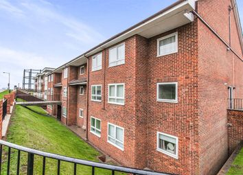 Thumbnail 2 bed flat for sale in Henley Road, Brighton