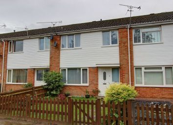 Thumbnail 3 bed terraced house for sale in Halden Close, Romsey, Hampshire
