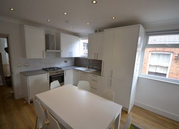 Thumbnail 4 bedroom flat to rent in Beaconsfield Road, London