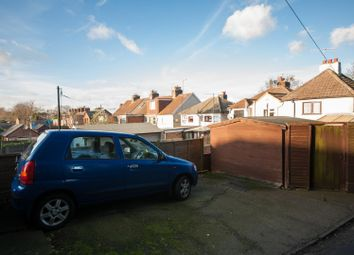 Thumbnail 2 bed property for sale in Primrose Cottage, Canterbury Road, Faversham