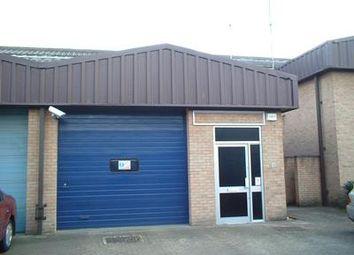 Thumbnail Light industrial to let in Unit 12 Robert Cort Estate, Britten Road, Reading, Berkshire