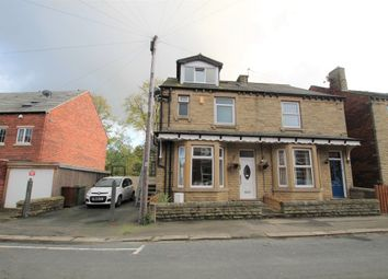 Thumbnail 3 bed maisonette for sale in Medlock Road, Horbury, Wakefield