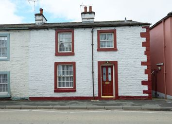 Thumbnail 2 bed end terrace house for sale in Meeting House Lane, Penrith