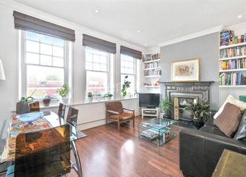 Thumbnail 2 bedroom flat to rent in Haverstock Hill, Belsize Park, London