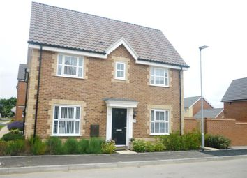 Thumbnail 3 bed property to rent in Kendle Road, Swaffham