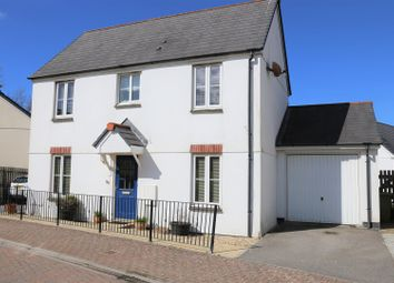 Thumbnail 3 bed property for sale in Swans Reach, Swanpool, Falmouth