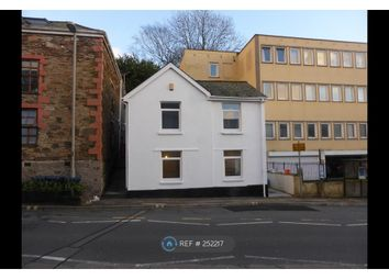 Thumbnail 2 bed flat to rent in South Street, St, Austell