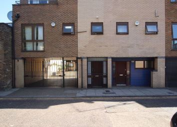 Thumbnail 4 bed terraced house for sale in Follett Street, London