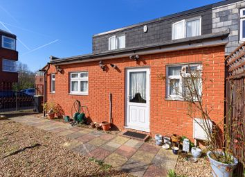 Thumbnail 3 bed semi-detached house for sale in Whitmore Close, New Southgate