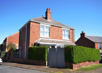 Thumbnail 3 bed detached house for sale in Derby Road, Stanley
