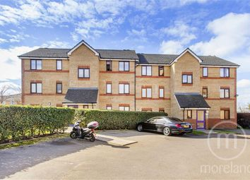 Thumbnail 2 bed flat to rent in Draycott Close, London