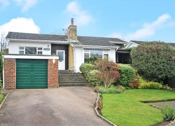 3 bed detached bungalow for sale in Holmcroft Gardens, Findon, Worthing BN14
