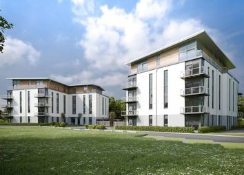 "Thumbnail 2 bed flat for sale in ""The Albert"" at May Baird Avenue, Aberdeen"