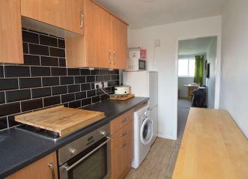 Thumbnail 1 bed flat for sale in Viking Close, Stubbington, Fareham