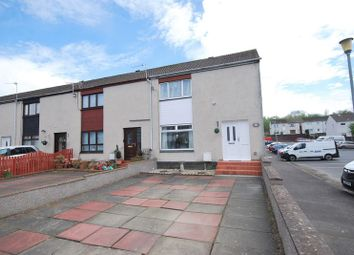 Thumbnail 2 bed end terrace house for sale in 125 Kincaidston Drive, Ayr