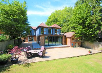 Thumbnail 6 bed detached house for sale in Redbrook Street, Woodchurch, Ashford