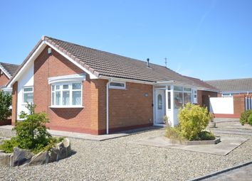 Thumbnail 2 bed detached bungalow for sale in Strathdale, Blackpool