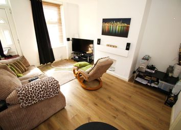 Thumbnail 2 bed property to rent in St. Helens Street, Elsecar, Barnsley