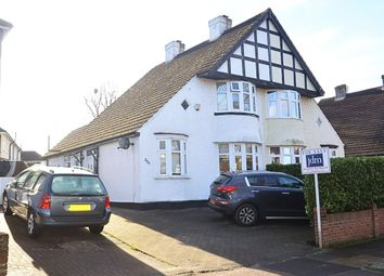 Thumbnail 3 bed semi-detached house for sale in Southborough Lane, Bromley