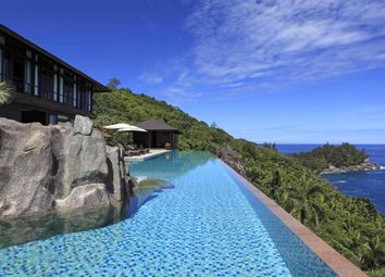 Thumbnail 7 bed villa for sale in Petite Anse, Mahé Island, Seychelles