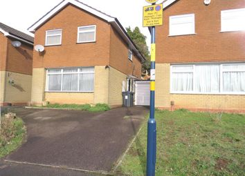 3 bed property to rent in Doulton Close, Quinton, Birmingham B32