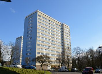 Thumbnail 2 bed flat for sale in Oslo Tower, International Way, Weston, Southampton, Hampshire