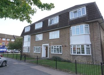 North Parade, Chessington KT9. 2 bed flat