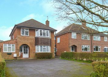 Thumbnail 4 bed detached house to rent in Berkeley Avenue, Chesham