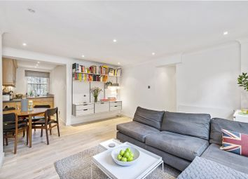 Thumbnail 1 bedroom flat for sale in Northbourne Road, Clapham