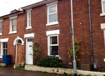 Thumbnail 2 bed property to rent in New Garden Street, Stafford
